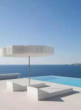 游泳池的设计与施工,瑞地格乐亚克力游泳池
