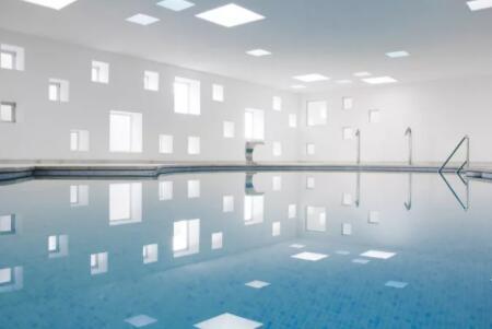 泳池工程中防水质量控制