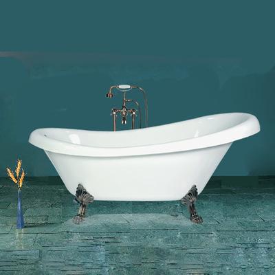 亚克力浴缸怎么样?有何特点?瑞地格乐亚克力游泳池